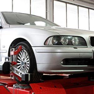 European Auto Repair & Service