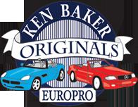 Ken Baker Originals - EuroPro