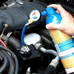 Car A/C & Heating Repair