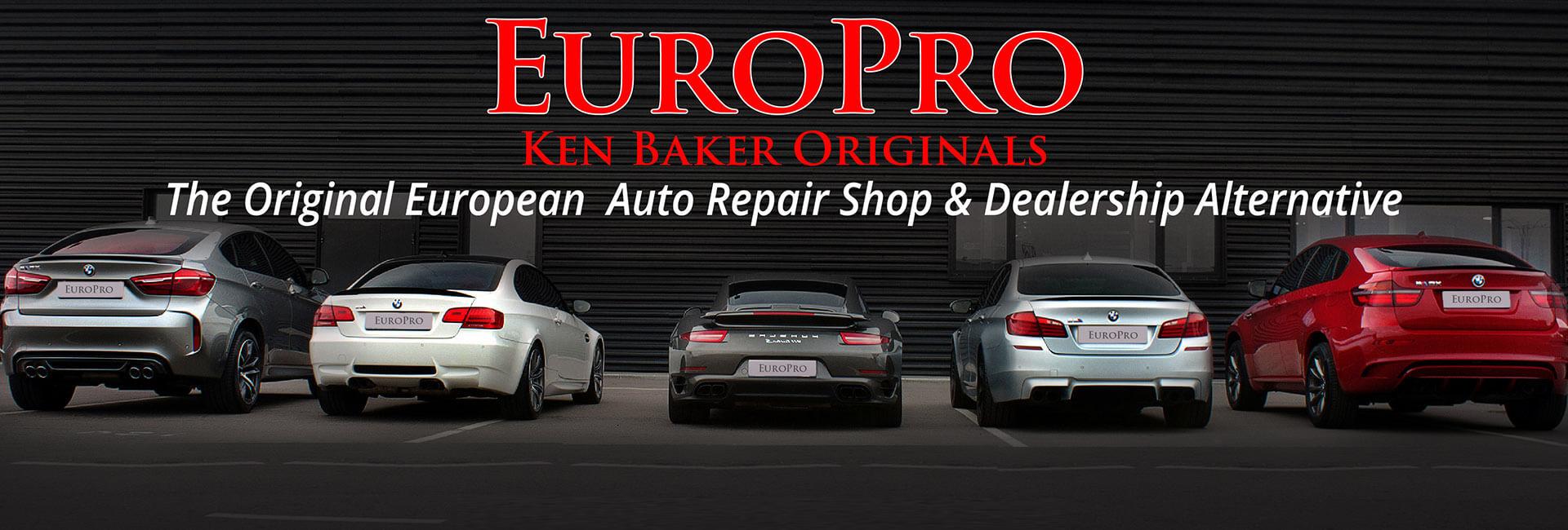 EuroPro Banner