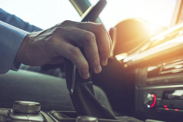 BMW Gear Shifting Issue