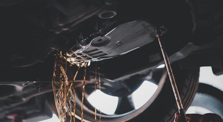 BMW Transmission Flush