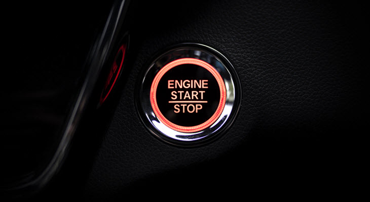 Car Engine Starting Issue