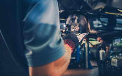 BMW Crankcase Ventilation Valve Malfunction Fix